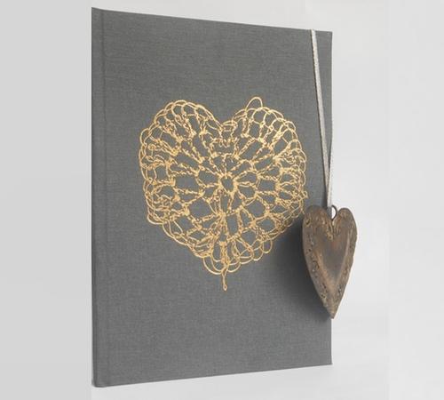 A5-Grey-Gold-crochet-heart