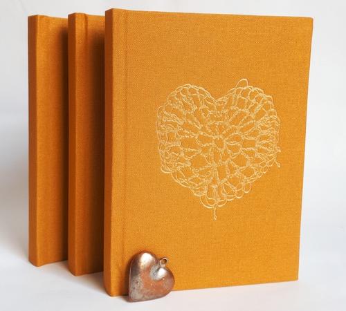 A6-Mustard-Gold-crochet-heart